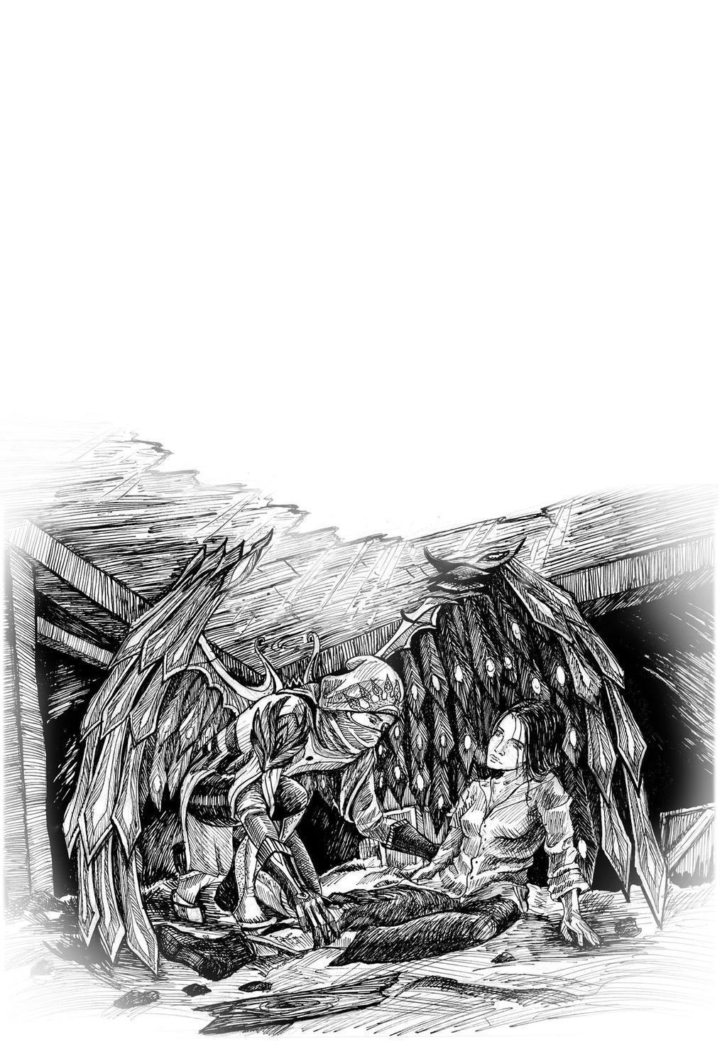 DL Illustration - 12-1 by AlbinaDiamond