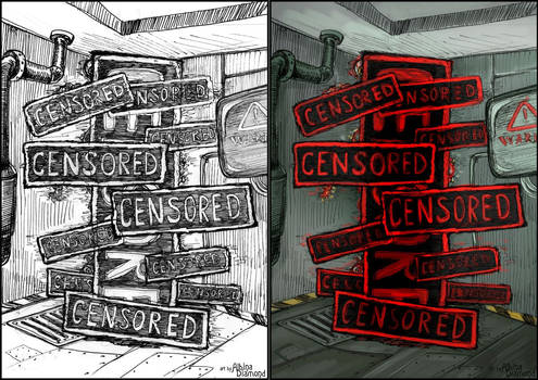 Lobotomy Corporation  - CENSORED