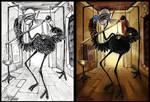 LobCo - Bird of Judgement