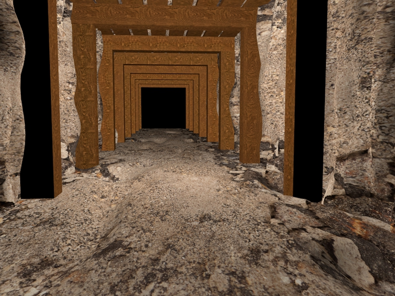 UnfinisedTunnel0000 by Acesonnall