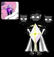 Tiny Withered Diamond