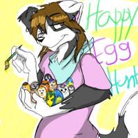 happy egg day