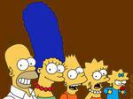 Simpsons Tribute