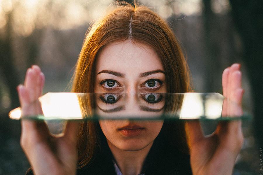 mirror playing [4] by sergeyspiric