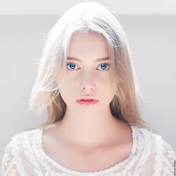 Anastasia S., Tenderness by sergeyspiric