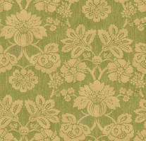 Floral Wallpaper by anthonyesau