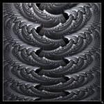 Elemiah's Silver Wings by GabriellaSperanza