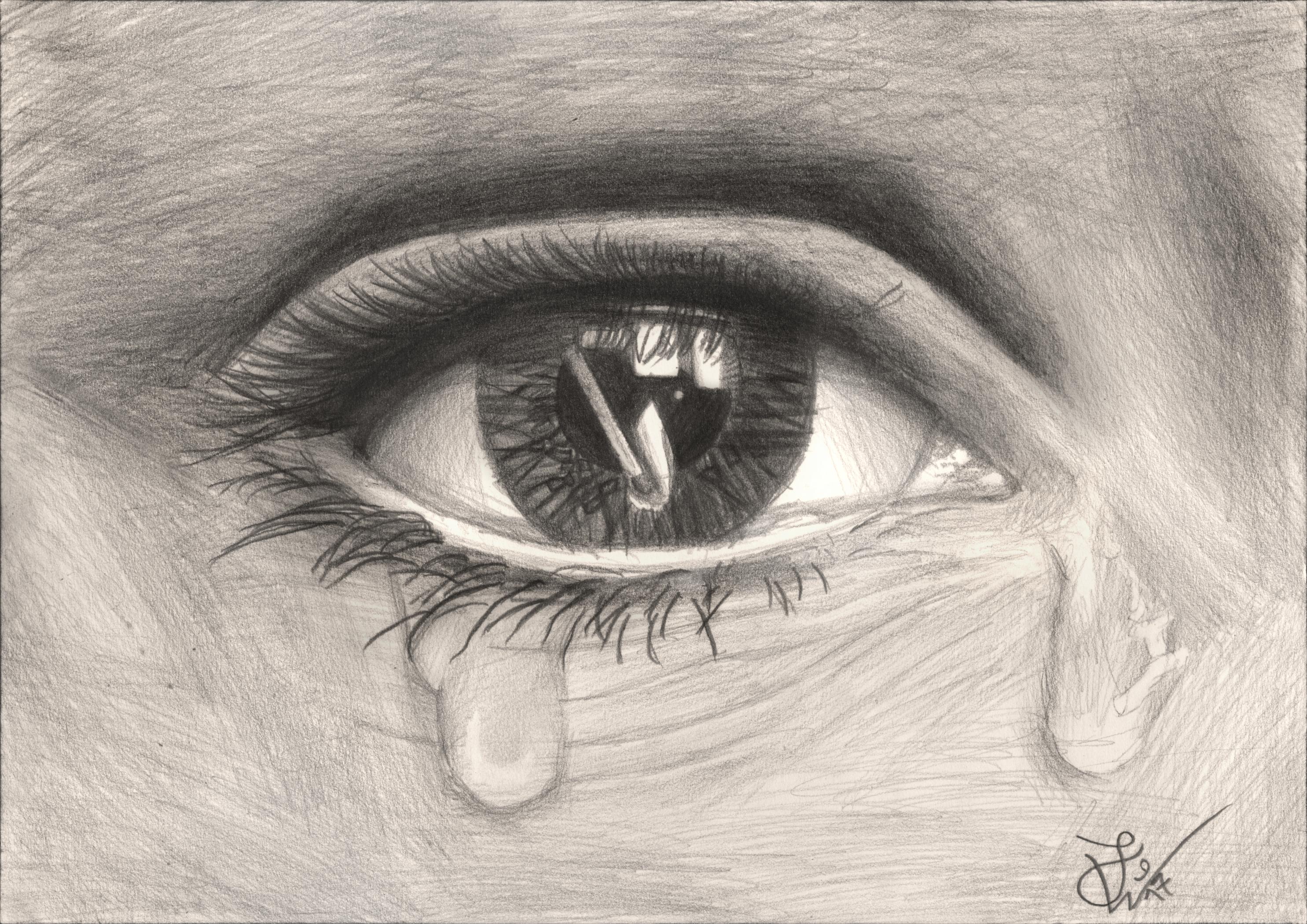 drawings of eyes - 1063×752