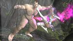 Zangief VS Psylocke (Jungle Fight) 2 by BCsupport