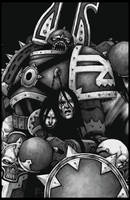 World Eaters by Duffield03