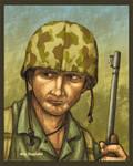 Marine 1943