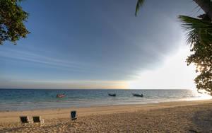 Beach 2560 by myINQI