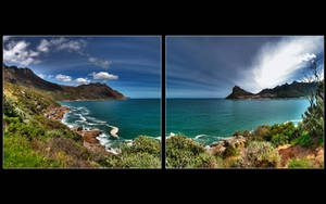 : Beautiful South Africa WP : by myINQI