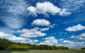 Blue Sky by myINQI