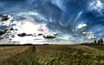 Majestic Skies - Part VII