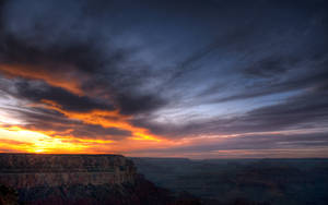 Grand Sunset by myINQI