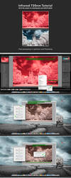 Infrared 720nm Post-processing Tutorial by myINQI