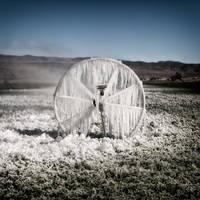 Frozen Wheel by myINQI