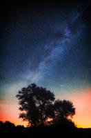 Milky Way MMXV pt. 2