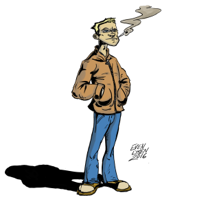 Avrakotos's Profile Picture