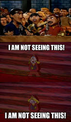 Cogsworth Reacts to Censoring Problems