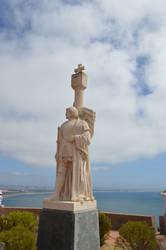 Cabrillo Monument (9/23/2013)