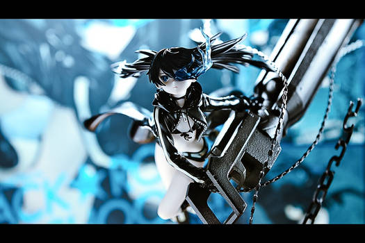 BRS - Charging into the Fight