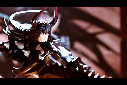 BRS - Parry the Strike