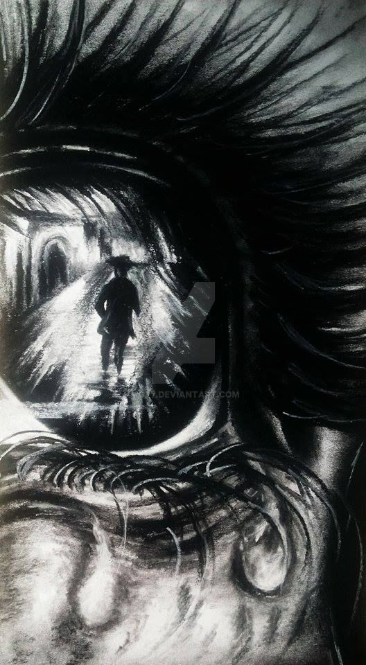 eye by igy7
