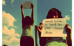 good love vol. 2 by twinphotography