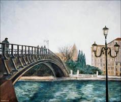 venezia by tamino
