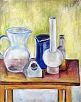 jars by tamino