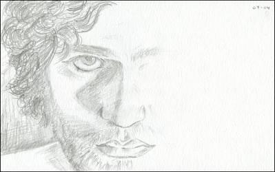 self-portrait 07-04 by tamino