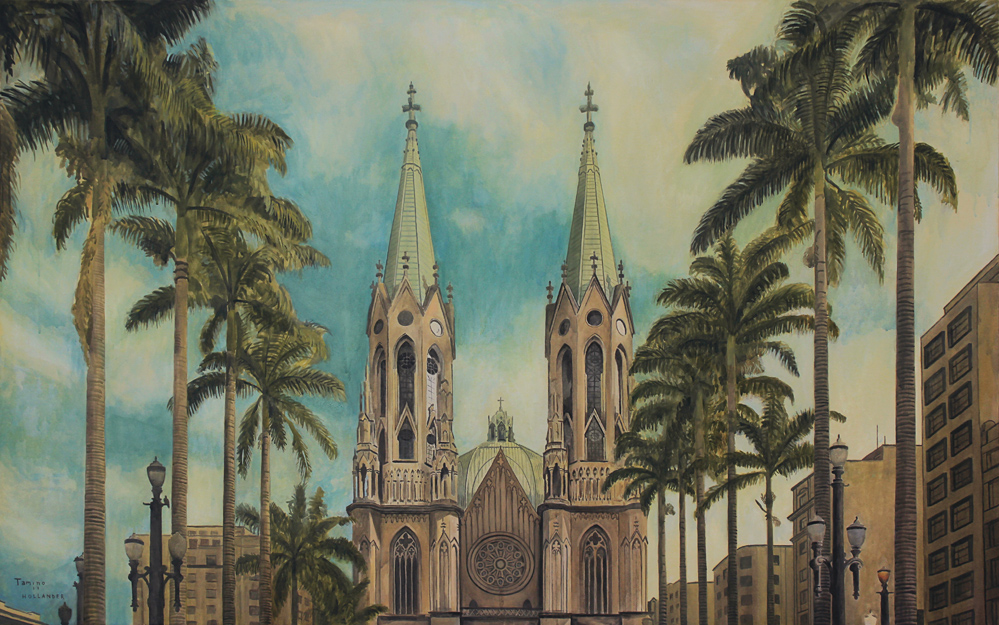 Cathedral by tamino