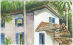 parati house