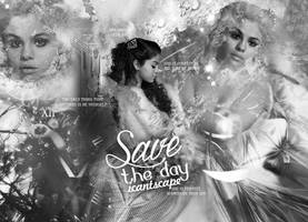 Save the day // sel2dsad by ICantScape