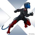 X-Factor: Nightcrawler