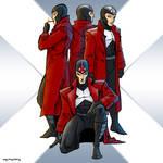 X-Factor: Multiple Man