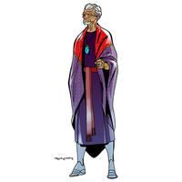 Emperor Shaddam IV by arunion