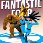 The Fantastic Four 1966