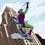 Green Goblin I (Norman Osborn)