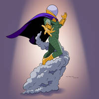 Mysterio (Quentin Beck)