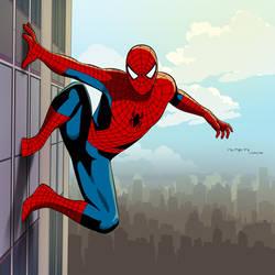 Spider-man v2