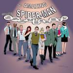 Spider-family