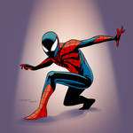 Spider-man 2026 (Miles Morales)
