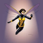 The Wasp (Janet Pym)