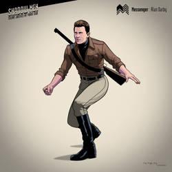 Messenger (Alan Darby)