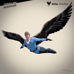 Wild Blue (Richard Deryn)