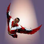 Falcon (Sam Wilson)