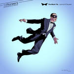 The Black Tie (Leonard Clausen)